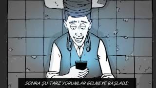Sosyal Medya Bağımlıları