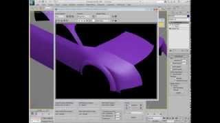 Видео Уроки №5 по Autodesk 3ds Max 2014. Уровень 3. Сложное моделирование