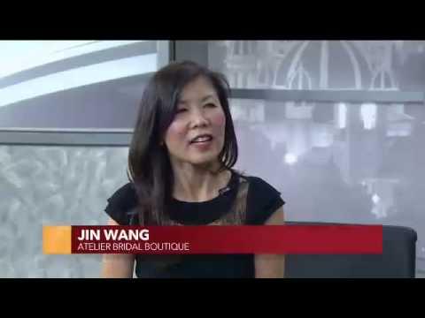 Asian Pacific America with Robert Handa Featuring Jin Wang