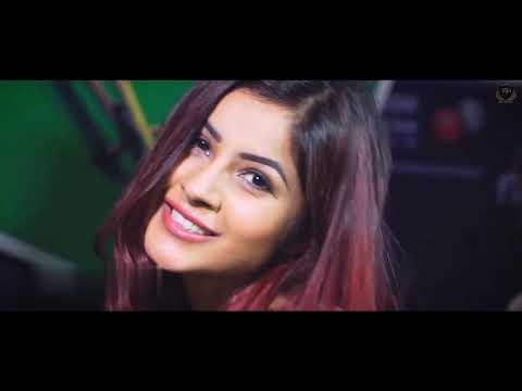 VAIR - Raja Game Changerz (Official Video) Shenaz Gill | Latest Punjabi Song 2019