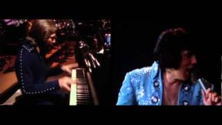 Elvis Presley - Lawdy Miss Clawdy (1972 live)