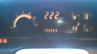 Omega CD 4.1 96/96 Na estrada