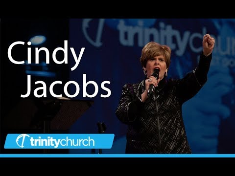 "Cindy Jacobs ""The Year Of Joyful Increase"" Mp3"