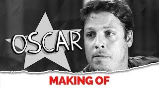 MAKING OF - OSCAR