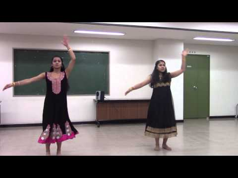 The Rebelz - Punjabi Wedding Song (Hasee Toh Phasee) Dance Cover
