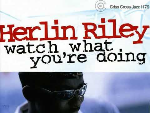 Herlin Riley Quintet - Blood Groove