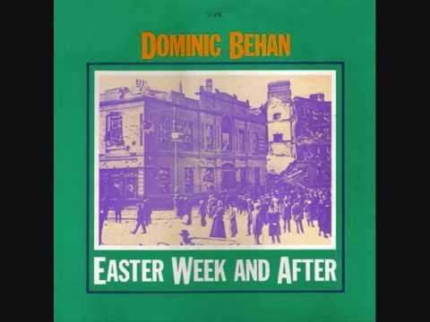 Dominic Behan - Sergeant William Bailey
