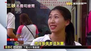 三峽鶯歌「壽司」競爭激烈 銅板價、創意、新鮮大PK