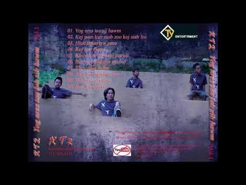 XT2 Band  - Khuv Xim Lub Neej Tim Ub Official Audio 2019 thumbnail