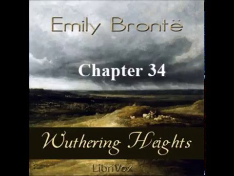 Wuthering Heights by Emily BRONTË Chapter 34