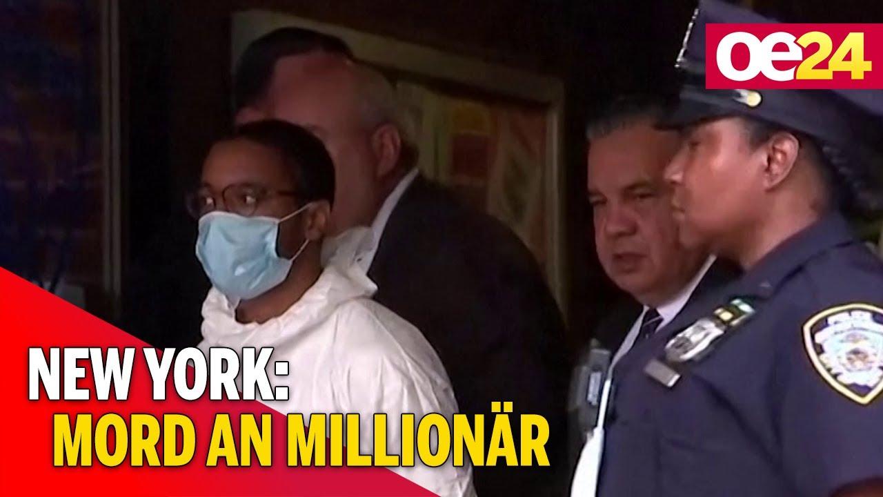 Millionär Zerstückelt