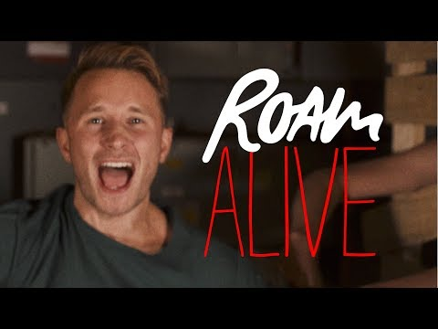 "Roam Releases ""Alive"" Video"