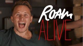 Смотреть клип Roam - Alive