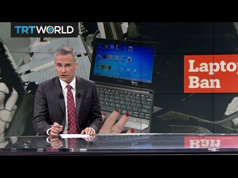 Money Talks: US to extending laptop ban