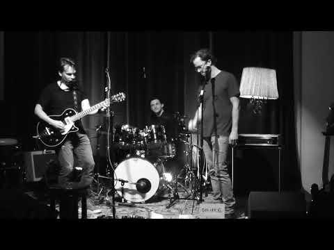 GENIEßEN & LEIDEN - Coupe de Ville (Neil Young)