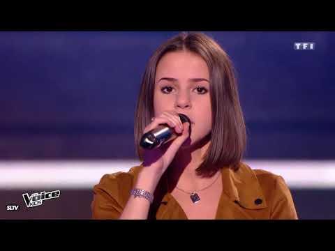 Soprano & marina kaye 2017 | Mon Everest | The Voice Kids France 2017 | sur TF1