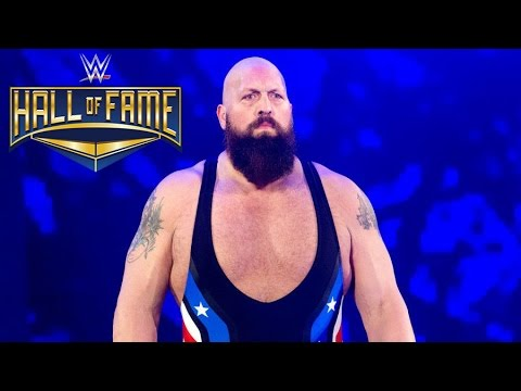 9 WWE Wrestlers Who Could Be Inducted into the 2018 Hall of Fame