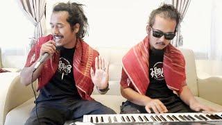 Lagu Dari Tanah Karo KACANG KORO Cover ARYANTO SIDABUTAR, KITING SIDABUTAR ON KITING STUDIO