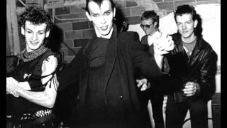 Bauhaus - Mask ( Live Paris 1981)