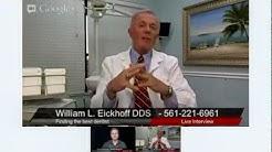 Best Cosmetic Dentist: Palm Beach Gardens FL: Dentist Interview: 561-221-6961