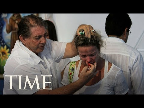 Brazilian Celebrity Faith Healer Accused Of Sexual Abuse Has Turned Himself In To Authorities | TIME