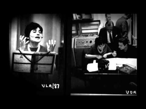 Victoria de los Angeles. El rossinyol. Traditional Catalan Songs.