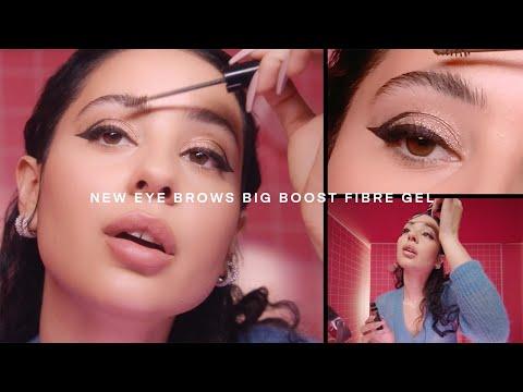 Iconic Screen Goddess Tutorial with Alexa Demie | MAC Cosmetics