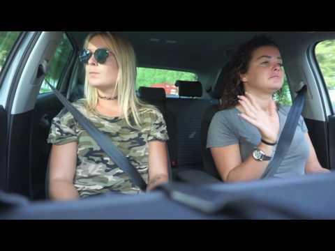 Op naar Rotterdam! | Fit met Ashley vlog 407