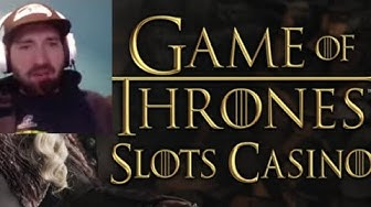 GAME OF THRONES GoT Part 1 Epic Free Slots by Zynga Casino iOS / Android Gameplay Youtube YT Video