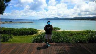≪沖縄旅行2017≫3.ザ・テラスクラブアットブセナ‐クラブデラックス サンセット
