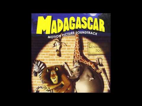 Madagascar Soundtrack 12 What A Wonderful World - Louis Armstrong