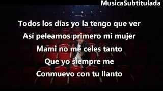 J. Balvin - Ay Vamos (Letra)