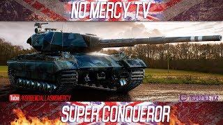 Korben Dallas(Топ стрелок)-Super Conqueror-10000 УРОНА