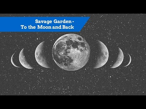 Savage Garden - To the Moon and Back (Afgo Cover Edit)