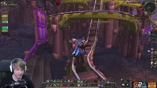 NOWA KOLEJKA NA DARKMOON - World of Warcraft: Battle for Azeroth