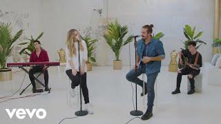 Edurne & Andrés Suárez - Cierra al Salir (Live Version)