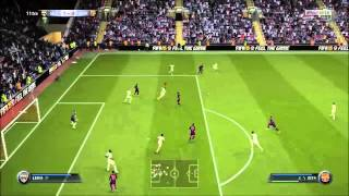 FIFA15 - ultimate  team - FUT - si sclera!!