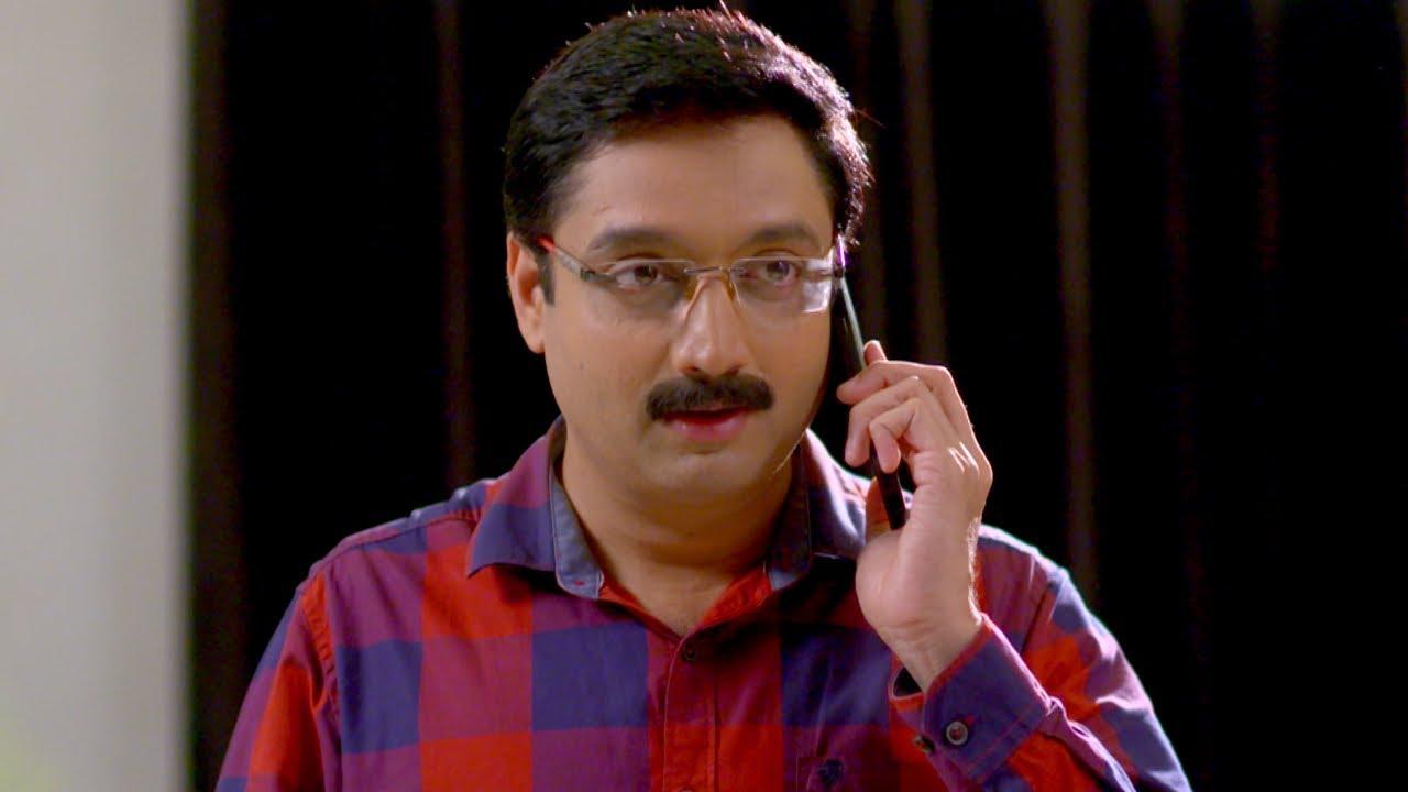 Download Bhramanam | Epi 411 - Ravi's is adamant on having Haritha! | Mazhavil Manorama