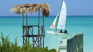 Ary Voyage: Cuba