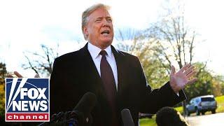 Trump critics label him a threat to democracy
