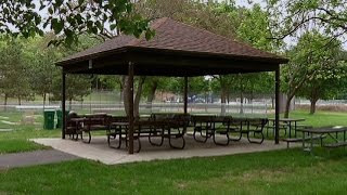Robbinsdale Picnic Shelter Rental