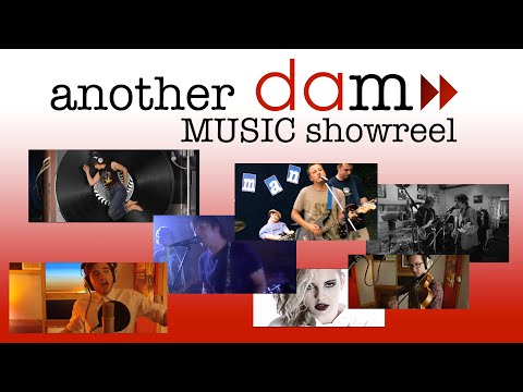 Another dam MUSIC SHOWREEL  #1