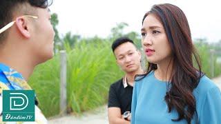 Lời Xin Lỗi Muộn Màng - Phim Ngắn Cảm Động Sâu Sắc - Đàn Đúm TV Tập 14 - Linh Bún