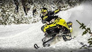 Moteur Rotax 600R E-TEC - Ski-Doo 2018