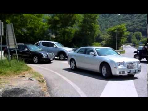 4° Raduno Nazionale Chrysler 300C Italian Forum 2013