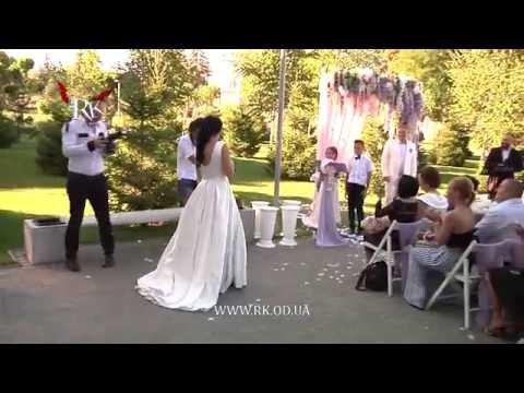 Невеста убежала на росписи! - Ржачные видео приколы