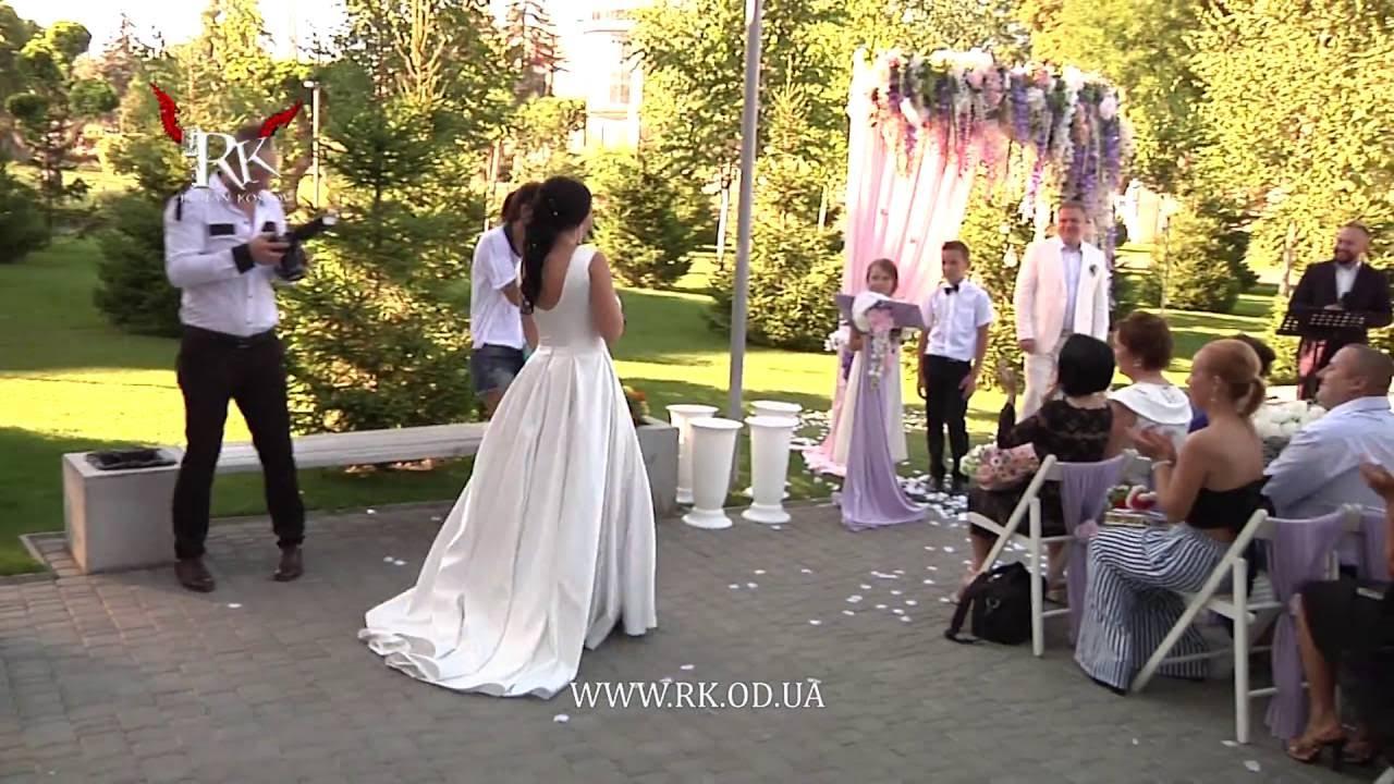 Невеста сбежала с церемонии