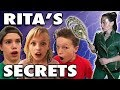 Ninja Kidz tell Rita's Secrets! PAY BACK!