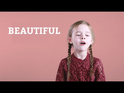 Can You Put This Word In A Song?? | Song Association: 7-Year-Old Claire Vs Dad