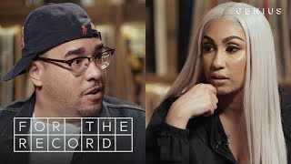 Queen Naija Discusses Her Debut EP & Grammy Goals | For The Record